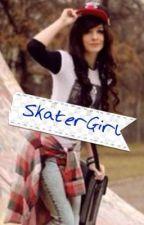 SkaterGirl by RedRosesBloom