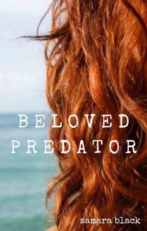 Beloved Predator (Beloved Series #2) by KatNoir206