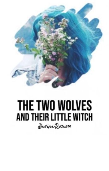 The Two Wolves and The Little Witch (Book 2)