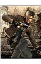 Hell on Earth (Leon Kennedy x Reader) by AspenRanger