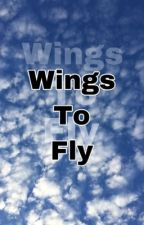 Wings to fly by Pauleyboy21