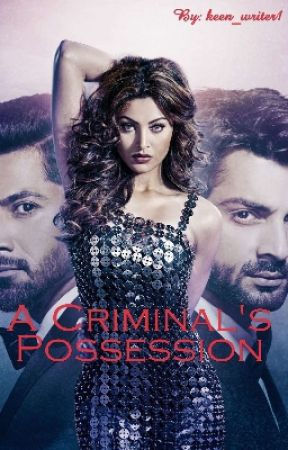 A Criminal's Possession by RuchikaWrites