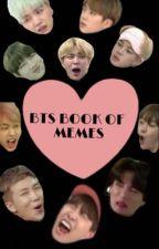 BTS Memes by FanFicfAnAtlcS