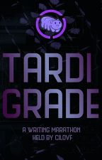 TARDIGRADE by CILovF