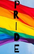 Pride by japanesefooding