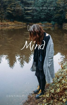 On My Mind by continually_dreaming