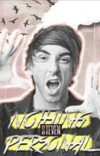 Nothing Personal. Jalex  by giraffe-dallon