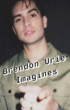 Brendon Urie Imagines by Maddyhaze