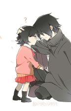 Me cambiaste por ella by sukui-chan13