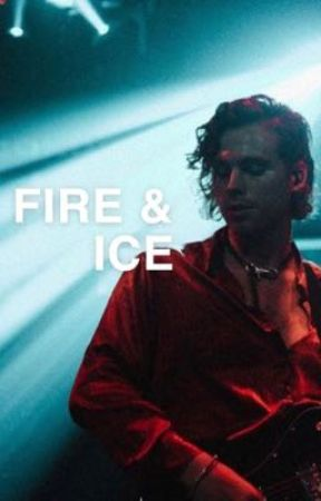 Fire & Ice ⥅ Lashton by CRazyMofo137