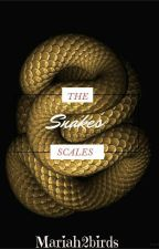 The Snakes Scales by mariah3456789