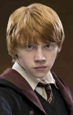 A snake and a lion~Ron Weasley x reader by lovenightmare666