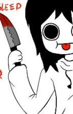 My list of Creepypastas!!! by FluffyThePinkDemon