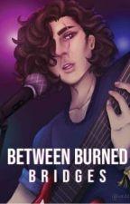 Between Burned Bridges by skitter_