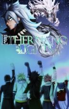 Ethernano Lights || A Fairy Tail Fanfiction || by rosella76