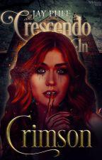 Crescendo in Crimson by Southpuffle