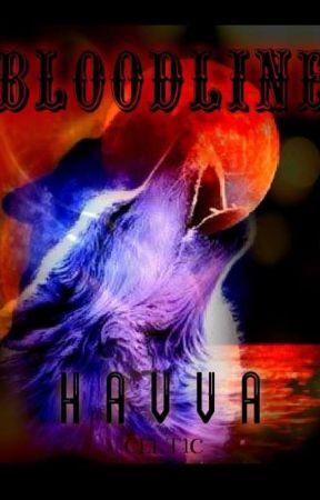 Bloodline by SapphireWarrior