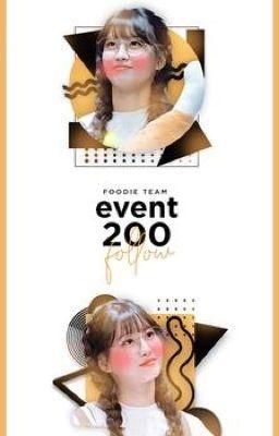 Event 200 follow