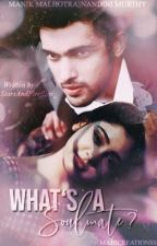 What's a soulmate? ~ MaNan by StarsAndFireflies_