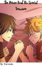 The Prince And His Special Treasure (A SasuNaru Story) {Completed} by Karnado