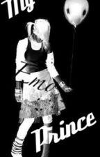 My Emo Prince by Dontdizmyhair