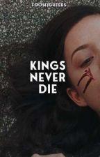 kings never die, narcos by foosfighters