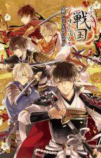 A Historical Romance [Ikemen Sengoku x Oc] by angeliachristie04