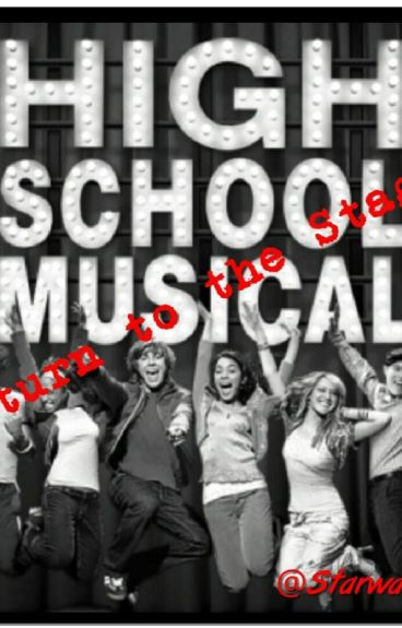 High School Musical: Return to the Stage