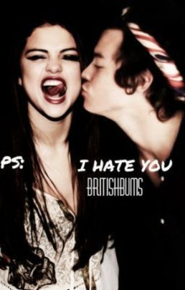 P.S. I hate you (Harry Styles) [Traduzione italiana]