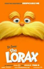 The Super Special Species Meets The Lorax by HidashiShipper1