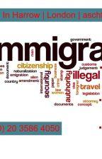Contact For UK Immigration Harrow, London   Aschfordslaw by aschfordslaw