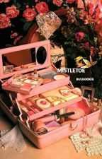 Mistletoe / pjm by bulkookie