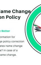 Know About Emirates Name Change Policy by AirtravelInfo