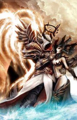 Đọc truyện Truyền thuyết Diablo