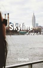 Skyline Lovers by emilyajh