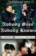 Nobody sees, Nobody knows (Hot)-Basada en la realidad de Larry Stylinson. by SofiMacaLarry