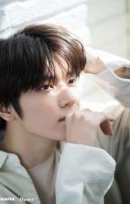 No Longer by seojieuns