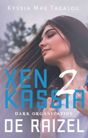 Falling Inlove With A So-called Gangster's Empress by inspirit_keisha14