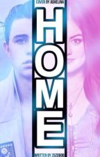 Home (Nash Grier fan fic) ON HOLD by ZoZoBoo