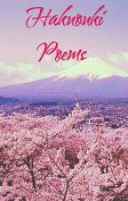 Hakuouki Shinsengumi Kitan-Poetry Book by Korin-chan