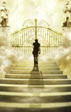 Heaven's doors by washingtonstate