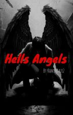 Hells Angels  by Kamiquaze2
