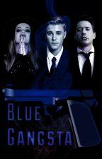 Blue Gangsta by Justoria