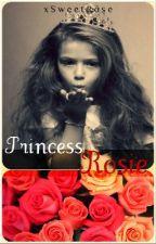 Princess Rosie (Harry Styles Fan fiction) COMING SOON by xSweetRose