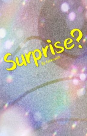 Surprise? by Olskavick