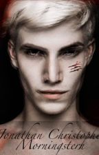 Jonathan Christopher Morgenstern (Shadowhunters fanfic) by Fan_Of_EverythingXD
