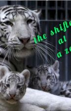 The shifters at a zoo (on hold) by LucifersTwinSister