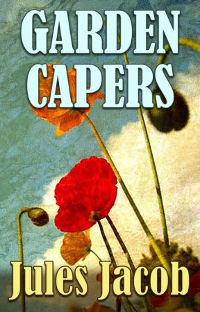 Garden Capers by JulesPJacob