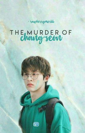 The Murder of Chang-seon → Kim Hanbin [김 한빈] by raspberrymerkk