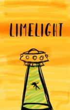 Limelight (Writing Contest)  by thecatgurl
